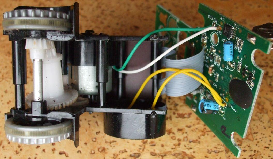Re Intelli Lok Gelbes Kabel Lautsprecher Lego Bei 1000steinede